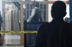 Rumah Indekos yang Digeledah Densus 88 di Cimahi Terkait Teroris Bekasi - JPNN.com