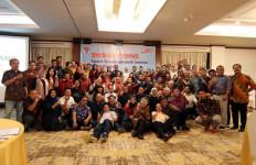 Isnanta Sebut SDI Merupakan Kerangka Besar Pembangunan Olahraga di Indonesia - JPNN.com