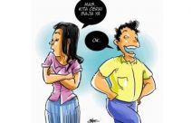 Kisah Tante Sengaja Selingkuh dengan Berondong demi Memanas-manasi Suami - JPNN.com
