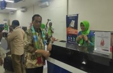 Menhub: Bandara HAS Hanandjoeddin Belitung Dikelola oleh AP II - JPNN.com