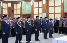 Menristekdikti Lantik 3 Rektor dan 3 Direktur Poltek - JPNN.com