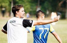 Komentar Pelatih Bhayangkara FC usai TM Ichsan Masuk Timnas Indonesia - JPNN.com