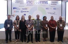 Lindungi UMKM, ICC Luncurkan Buku Incoterms 2020 - JPNN.com