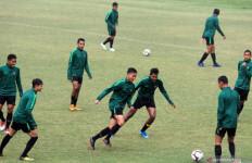 Latihan Perdana Timnas Indonesia U-19, Empat Pemain Absen - JPNN.com
