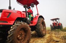 Mantan Mentan Apresiasi Kemajuan Modernisasi Pertanian - JPNN.com