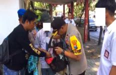 Demo Surabaya : Anak STM Ikut Provokasi Mahasiswa agar Ricuh - JPNN.com