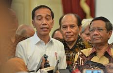 Sikap Terbaru Jokowi Terkait Desakan Penerbitan Perppu KPK - JPNN.com