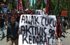 Penjelasan dari Polda Sultra soal Randi, Mahasiswa yang Tewas saat Demonstrasi - JPNN.com