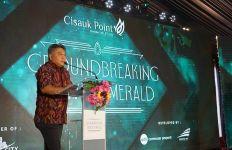 Cisauk Point, Solusi Hunian Terjangkau dengan Kemudahan Akses Transportasi - JPNN.com