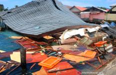 Gempa Ambon: Ada 66 Kali Susulan - JPNN.com