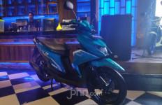 Suzuki Nex II Ganti Baju Baru, Harga Belum Berubah - JPNN.com