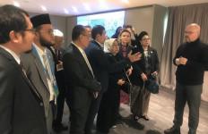 Pemerintah Harus Belajar Pemindahan Ibu Kota Dari Kazakhstan - JPNN.com