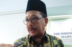 Foto Wapres Disandingkan Aktor Film Panas, Wamenag: Yang Berbuat Harus Bertanggung Jawab - JPNN.com