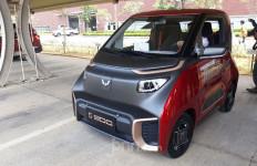 Mengenal Teknologi Otonom di Mobil Listrik Wuling E200 - JPNN.com