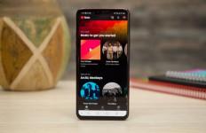 YouTube Music Tambahkan Fitur Baru Mirip Milik Spotify - JPNN.com