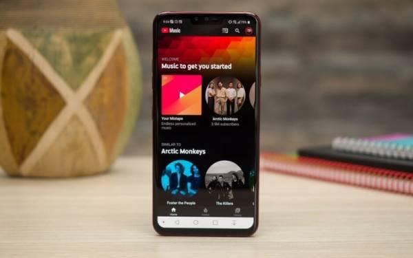 Saingi Spotify, Youtube Music Hadir di Indonesia, Intip Penawarannya - JPNN.com