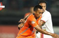 Gol Tunggal Lerby Eliandri Bawa Borneo FC Bungkam Juara Bertahan - JPNN.com