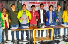 Gerakan BEM Jakarta Ajak Mahasiswa Kaji RKUHP - JPNN.com