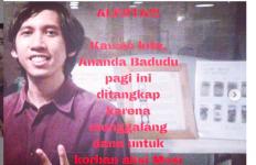 Keluar dari Kantor Polisi, Ananda Badudu Ungkap Perlakuan Tidak Etis Aparat - JPNN.com