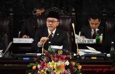 Zulkifli Hasan: Seluruh Rekomendasi MPR Periode 2009 – 2014 Sudah Ditindaklanjuti - JPNN.com