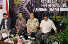 Komnas HAM Minta Polisi Tak Mudah Kriminalisasi Mahasiswa dan Aktivis - JPNN.com
