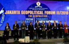 Pancasila Dapat Jadi Dasar Model Geopolitik Dunia - JPNN.com