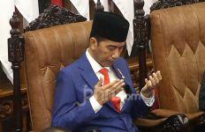 PDIP Pastikan Presiden Jokowi Sudah Rancang Kabinet, Tunggu Tanggal Mainnya - JPNN.com