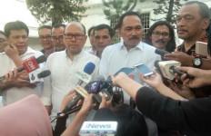 Jokowi Minta Pertimbangan Soal Perppu KPK ke Relawan, nih Hasilnya - JPNN.com