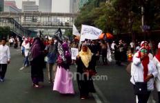 Warning Keras Relawan Jokowi untuk Aksi Mujahid 212 - JPNN.com