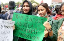 Seruan Penting Pimpinan BEM Nusantara jelang Pelantikan Presiden - JPNN.com
