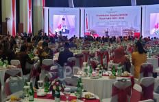 Pesan Zulkifli Hasan Kepada Anggota MPR Masa Bakti 2019-2024 - JPNN.com