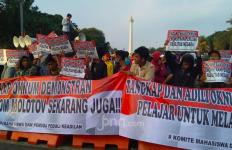 Usut Provokator Demo Mahasiswa yang Berujung Rusuh! - JPNN.com