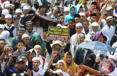 Apa Tujuan Aksi Mujahid 212 Selamatkan NKRI Hari Ini? - JPNN.com