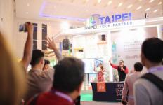 Taiwan All Out Garap Pasar Indonesia - JPNN.com