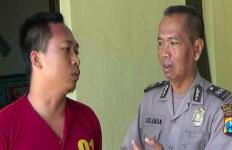 Polisi Selamatkan Perampok yang Nyaris Tewas Dikeroyok Massa - JPNN.com