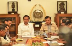 Cuma Jokowi yang Bisa Meredam Gerakan Massa - JPNN.com