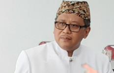 Hamdalah, Ketua DPR dan MPR dari Basis Utama Pengusung Jokowi - JPNN.com