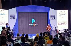 RRI dan Iconomics Research Apresiasi 41 BUMN Terbaik - JPNN.com