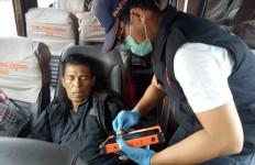 Berita Duka, Iptu Sukasmi Meninggal Dunia di dalam Bus - JPNN.com