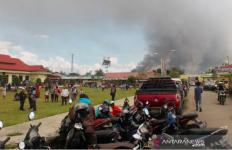 Konflik Wamena, Enam Siswa asal Papua di Blitar Memilih Pulang Kampung - JPNN.com