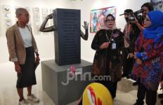 Ada Penampakan Nyai Roro Kidul di Museum Basoeki Abdullah, Unik! - JPNN.com