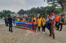 BEM Jakarta Dukung UU KPK Hasil Revisi, Lihat Aksinya - JPNN.com