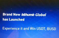 Bithumb Global Menyatukan Komunitas Crypto Secara Transparan - JPNN.com