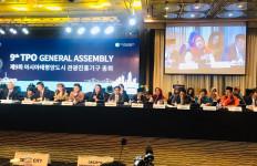 Ade Yasin Promosikan Sport & Tourism di TPO General Assembly - JPNN.com