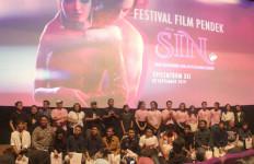 Ratusan Peserta Ikuti Festival Film Pendek SIN, Begini Respons Para Juri  - JPNN.com