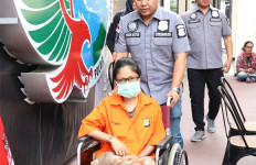 Putri Sri Bintang Pamungkas Ditangkap 15 Juni Lalu, Kenapa Baru Sekarang Gelar Perkara? - JPNN.com