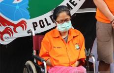 Sudah Berapa Lama Putri Sri Bintang Pamungkas Konsumsi Sabu-sabu? - JPNN.com