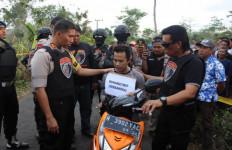 Buru Pelaku Begal, Polres Lumajang Terjunkan 1.000 Personel - JPNN.com