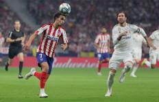Derbi Madrid Tanpa Gol, Real Catat Rekor dan Pimpin Klasemen - JPNN.com