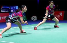 Juara di Korea Open 2019, Kim/Kong Catat Gelar ke-4 BWF World Tour Tahun Ini - JPNN.com